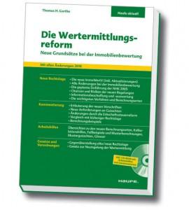 Fachbuch - Die Wertermittlungsreform