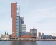 Immobilienbewertung - Klinkerbau Rotterdam